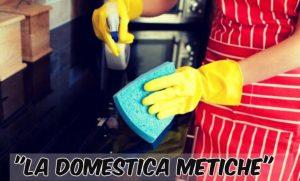 La domestica metiche