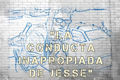Obra La conducta inapropiada de Jesse