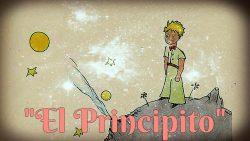 """Adaptación de la obra """"El Principito"""" (3 personajes)"""