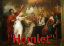 Adaptación de la obra Hamlet de Shakespeare (6 personajes)