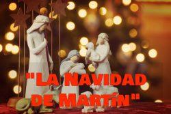 Obra de teatro cristiana sobre Navidad (12 personajes)
