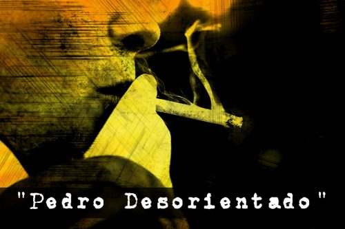 Obra Pedro Desorientado