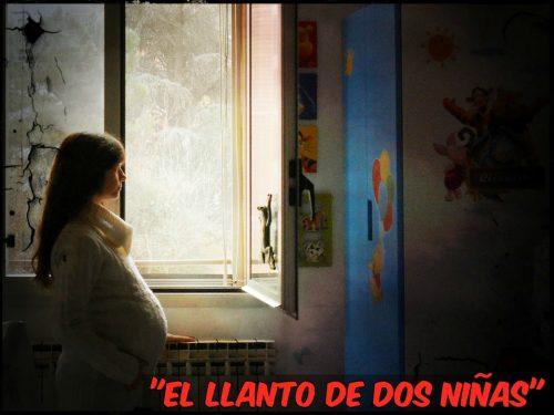 Obra sobre embarazo adolescente