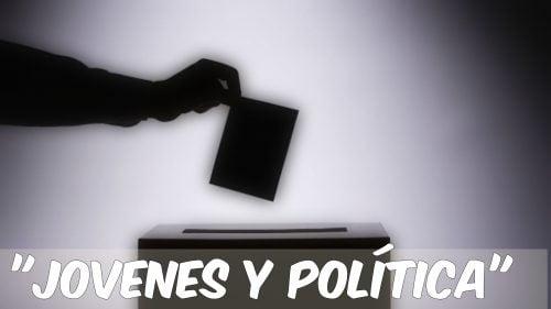 Obra sobre los jovenes y la política