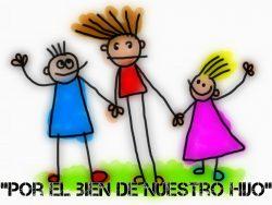 Obra sobre las necesidades de los niños (4 personajes)