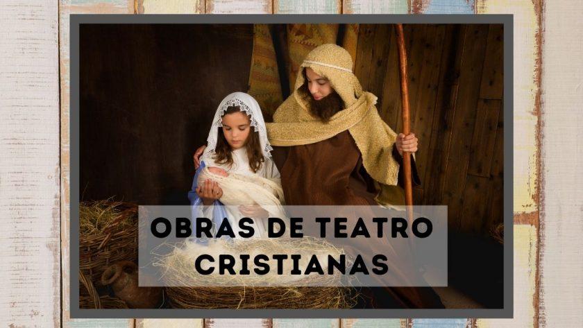 Obras de teatro cristianas
