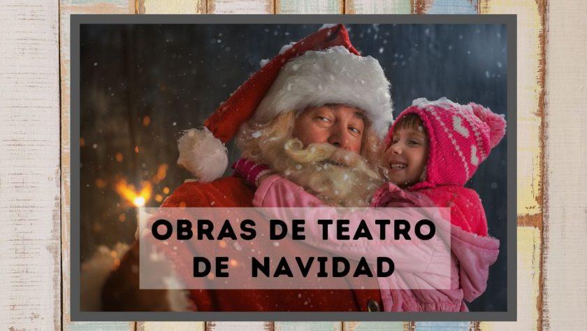 Obras de teatro de Navidad